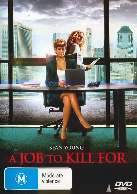 Любой ценой (A Job to Kill For)