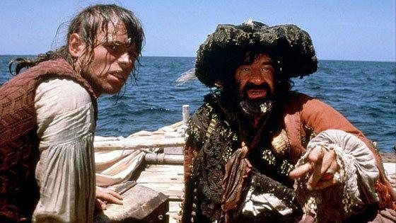 Пираты (Pirates)