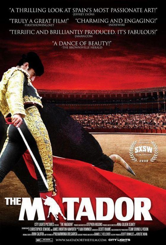 Матадор (The Matador)