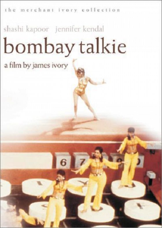 Бомбейская история (Bombay Talkie)