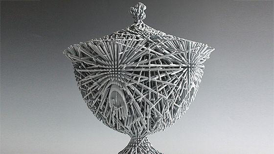 Британский дизайн: От Уилльяма Морриса к цифровой революции