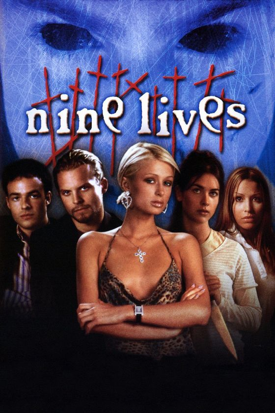 Девять жизней (Nine Lives)