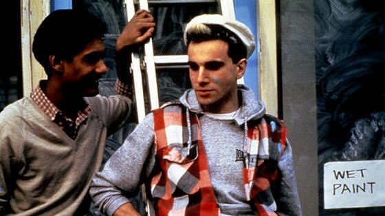 Моя прекрасная прачечная (My Beautiful Laundrette)