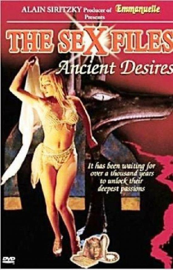 Древние желания (Sex Files: Ancient Desires)
