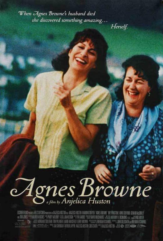 Агнес Браун (Agnes Browne)