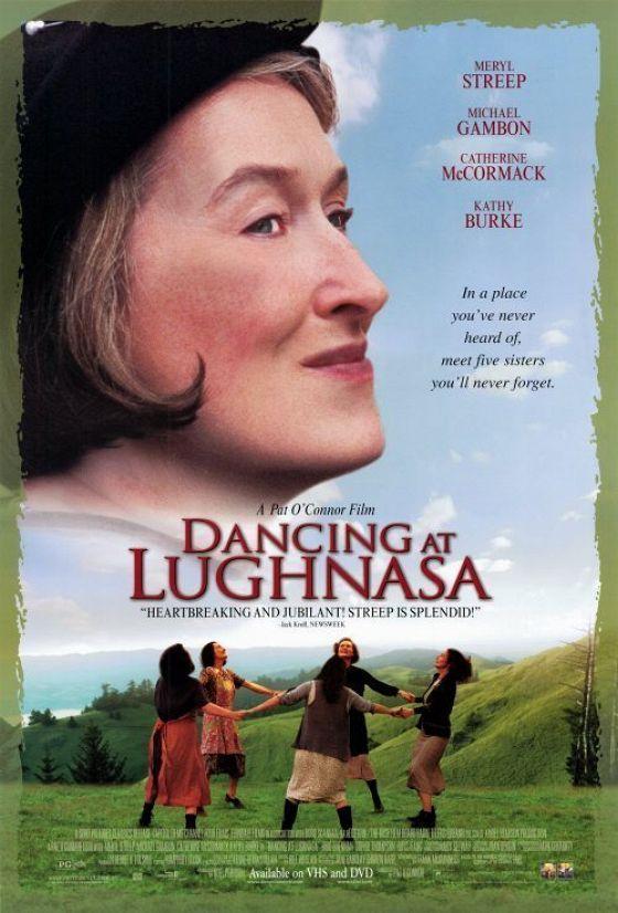 Танцы во время Луназы (Dancing at Lughnasa)