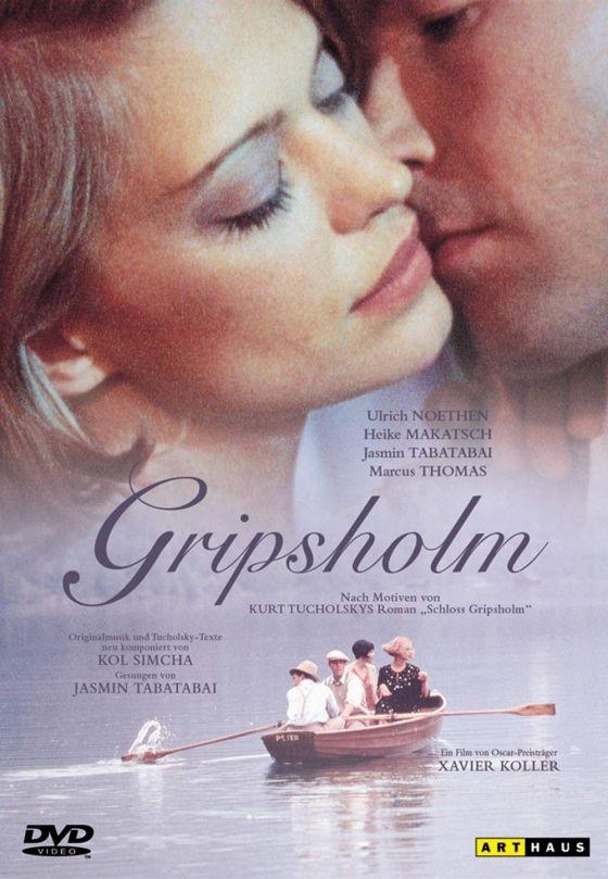 Грипсхольм (Gripsholm)