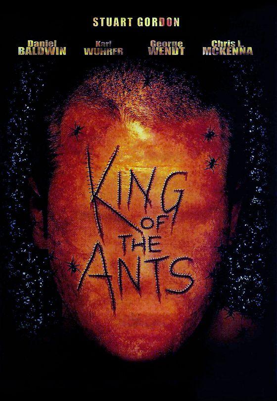 Король муравьев (King of the Ants)