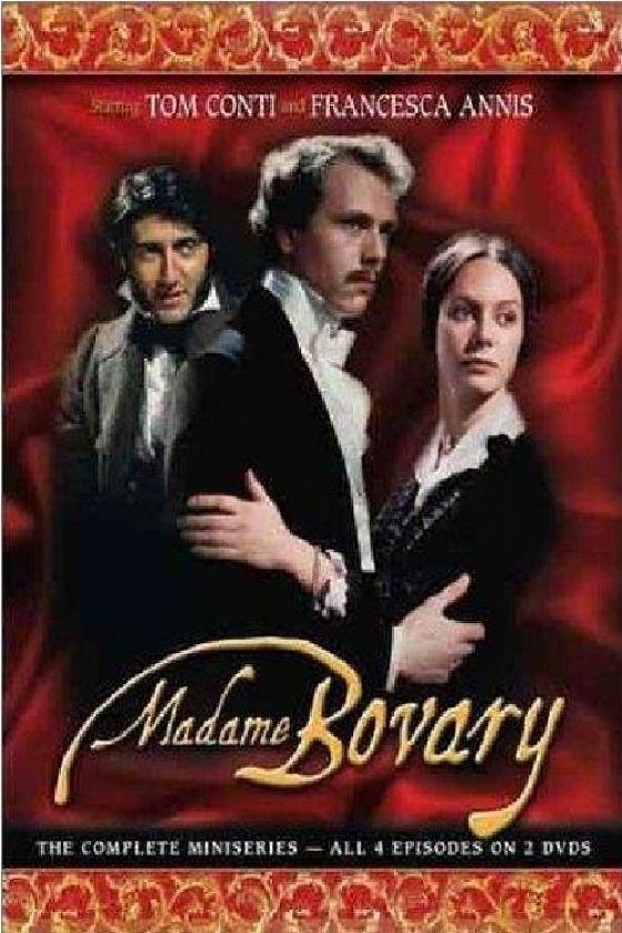 Мадам Бовари (Madame Bovary)