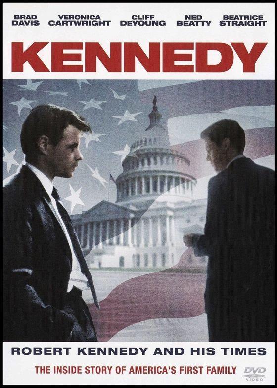 Роберт Кеннеди и его времена (Robert Kennedy & His Times)