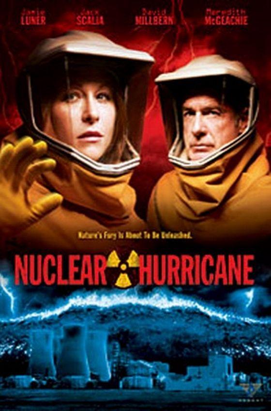 Ядерный ураган (Nuclear Hurricane)