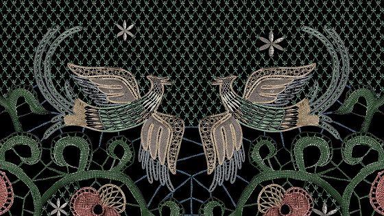 Жар-птица. Коллекция Alena Akhmadullina
