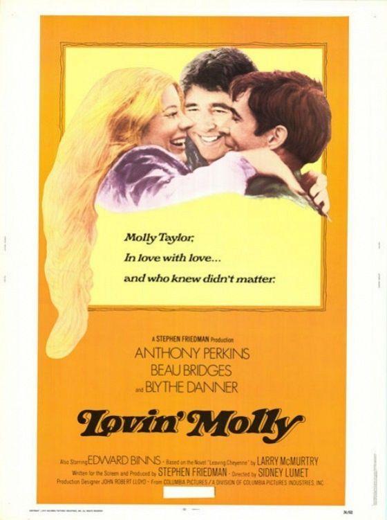 Любимая Молли (Lovin' Molly)