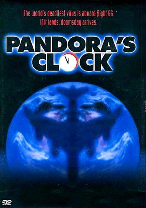 Час Пандоры (Pandora's Clock)