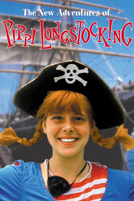 Пеппи Длинныйчулок (The New Adventures of Pippi Longstocking)