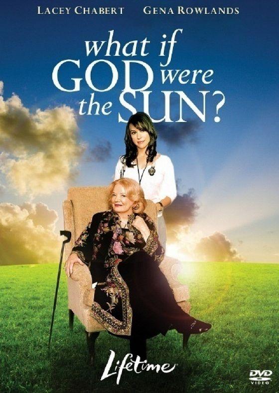 Что, если бы Бог был Солнцем? (What If God Were the Sun?)