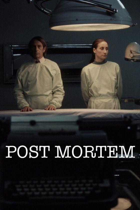 Посмертно (Post Mortem)