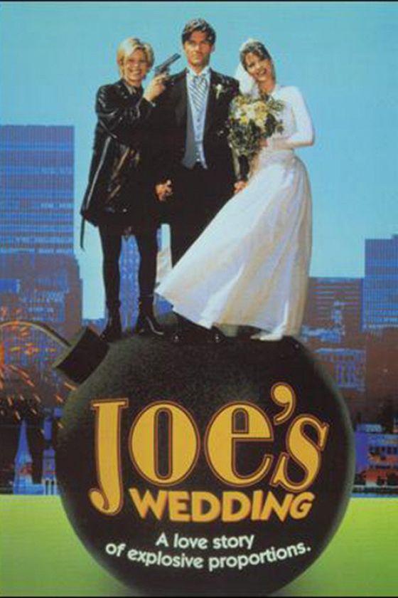 Помолвка Джо (Joe's Wedding)