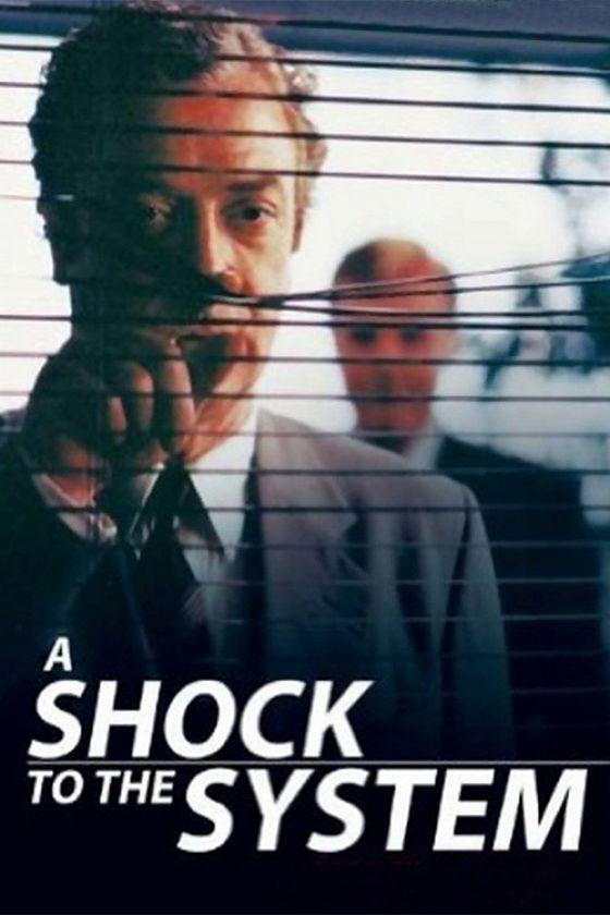 Потрясение (A Shock to the System)