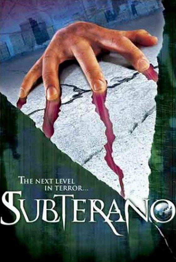 Лабиринт смерти (Subterano)