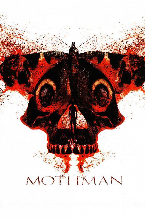 Человек-мотылек (Mothman)