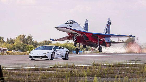 Аэродром Жуковский