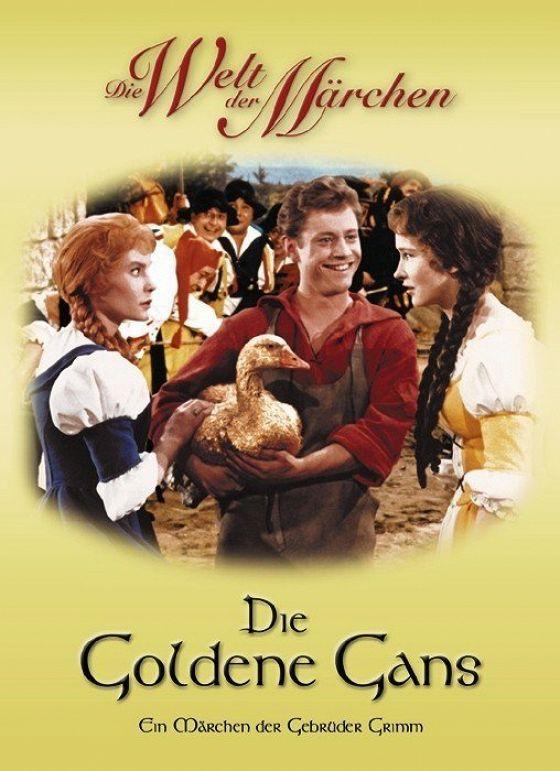 Золотой гусь (Die Goldene Gans)