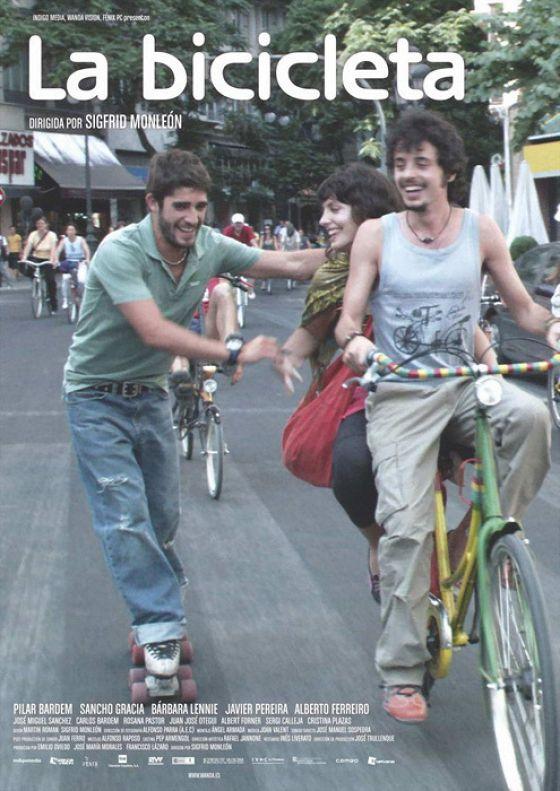 Велосипед (La bicicleta)