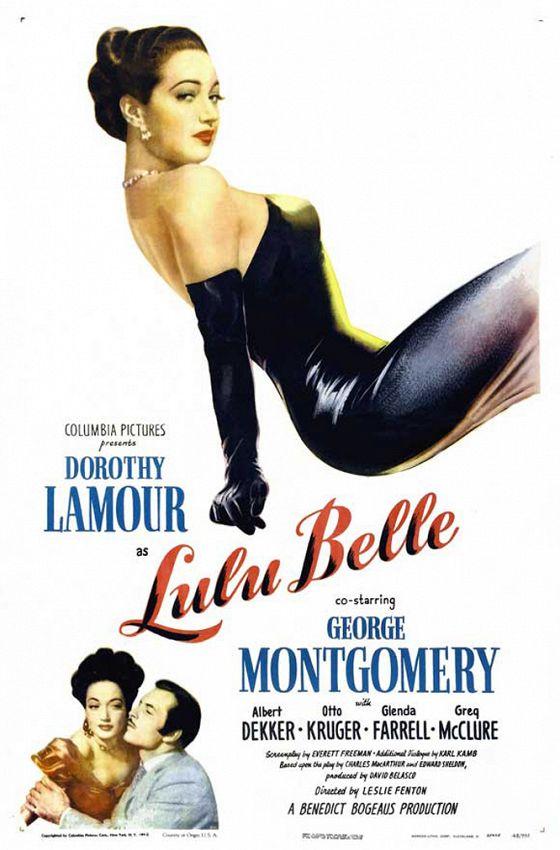 Прекрасная Лулу (Lulu Belle)