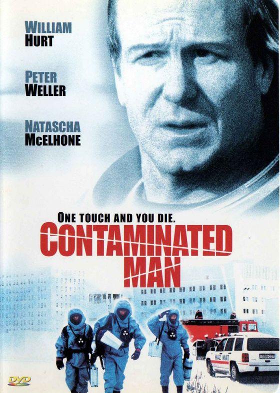 Зараженный (Contaminated Man)