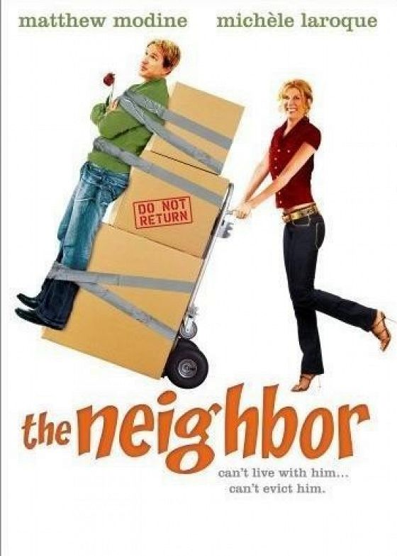 Сосед (The Neighbor)