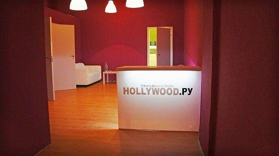 Hollywood.ru