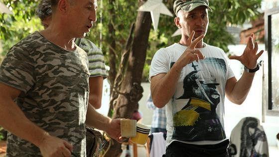 Павел Лычников (Павел Дмитриевич Лычников)