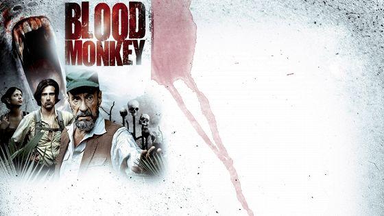 Обезьяна-убийца (BloodMonkey)