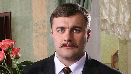 Михаил Пореченков (Михаил Евгеньевич Пореченков)