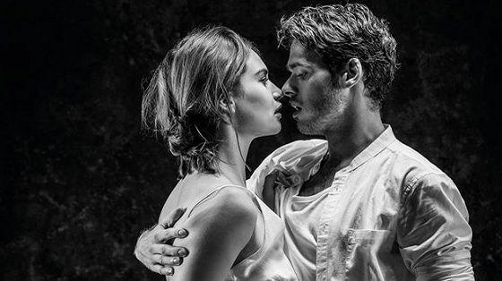 Ромео и Джульетта (Romeo and Juliet)