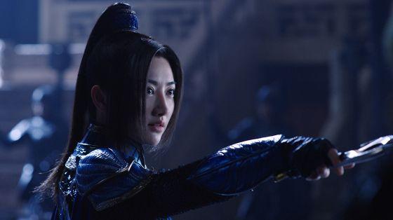 Тянь Цзин (Tian Jing)
