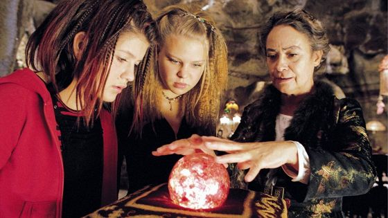 Биби — маленькая волшебница (Bibi Blocksberg)