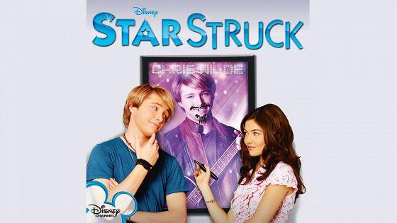 Звездная болезнь (StarStruck)