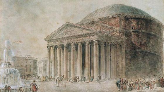 Пиранези. До и после. Италия–Россия. XVIII–XXI века