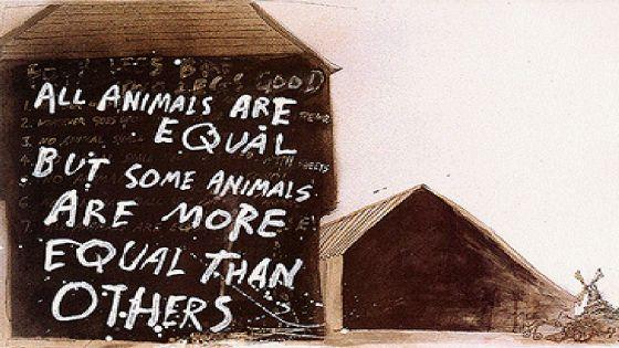 Скотный двор (Animal Farm)