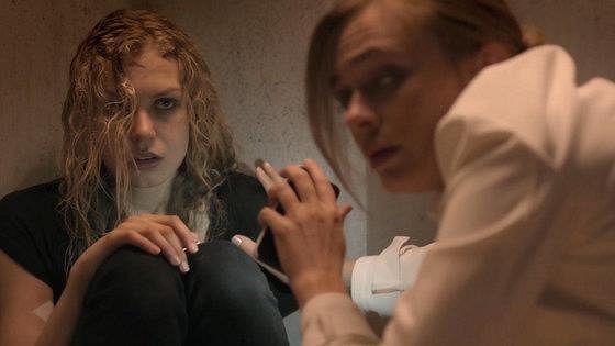 Пенелопа Митчелл (Penelope Mitchell)