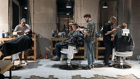 Barberherman & Co