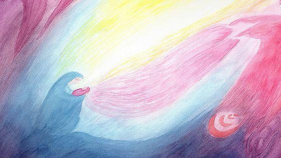 Герард Вагнер. Космическая сила цвета