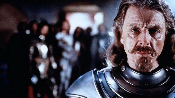 Принц Вэлиант (Prince Valiant)