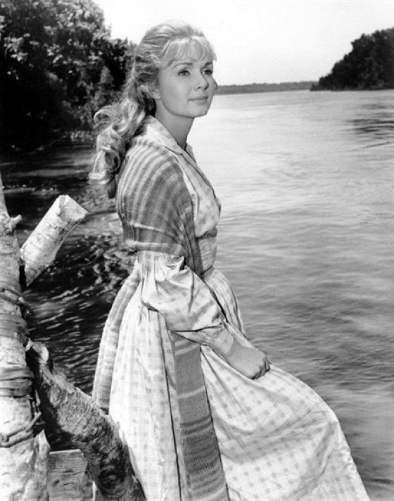 Дебби Рейнолдс (Debbie Reynolds)