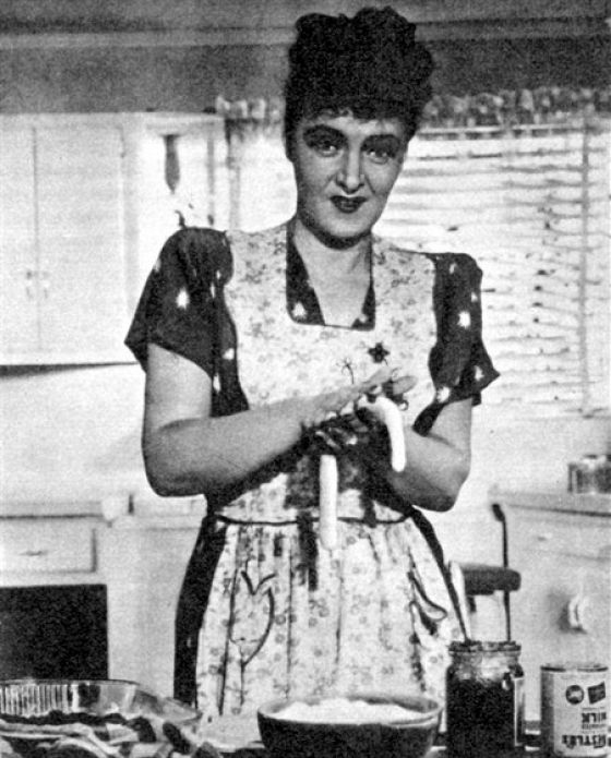 Елена Кузьмина (Елена Александровна Кузьмина)