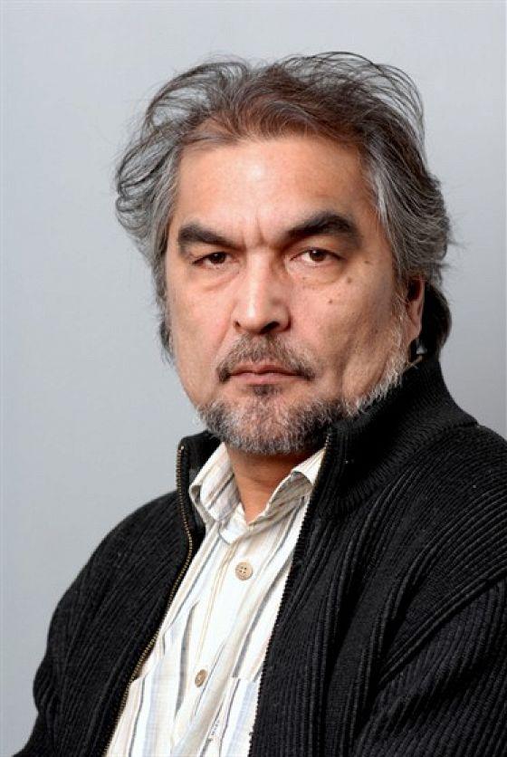 Фархот Абдуллаев (Фархот Абдуллаев)
