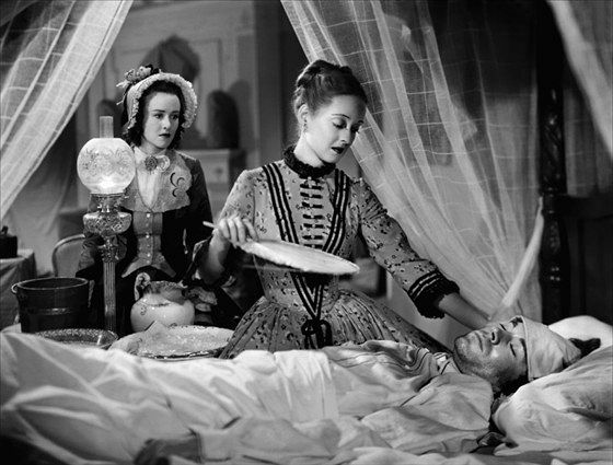 Маргарет Линдсей (Margaret Lindsay)