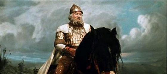 Борис Андреев (Борис Федорович Андреев)